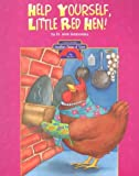 img - for The Little Red Hen/Help Yourself, Little Red Hen! (Another Point of View) book / textbook / text book