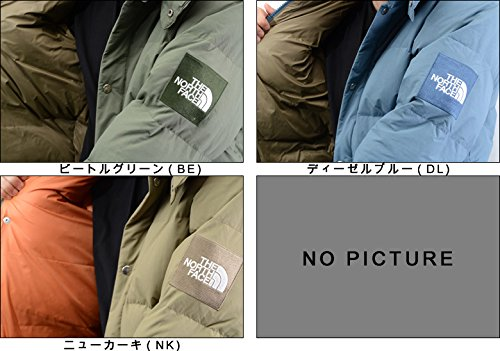 (ノースフェイス) THE NORTH FACE CAMP SIERRA SHORT DOWN JACKET