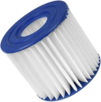 Fit For Intex Splash Time Summer Waves Pools Filter Cartridge Type D Replace 1Pc