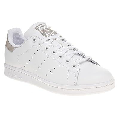 adidas stan smith bambina sneaker bianco