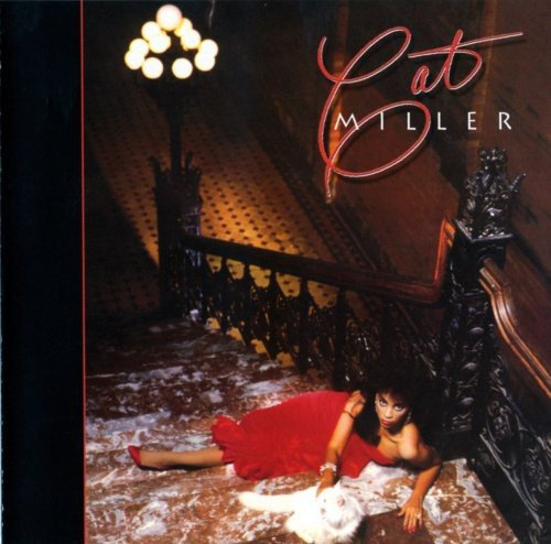 CD : Cat Miller - Cat (Canada - Import)