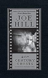 Joe hill new book 2017