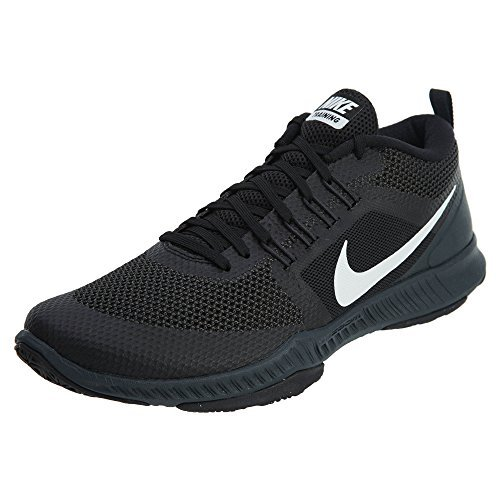 Nike Mens Zoom Domination Cross Training Shoes Black/Anthracite/White 917708-001 Size 11.5