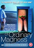 Tales of Ordinary Madness (DVD) (1981) + bonus Ferreri feature: Touche pas a la femme blanche [DVD] (1974)