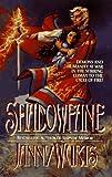 Shadowfane (Cycle of Fire/Janny Wurts, Bk 3)