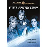 The Sky's No Limit by Sharon Gless