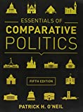 img - for Essentials of Comparative Politics and Cases in Comparative Politics (Fifth Edition) book / textbook / text book