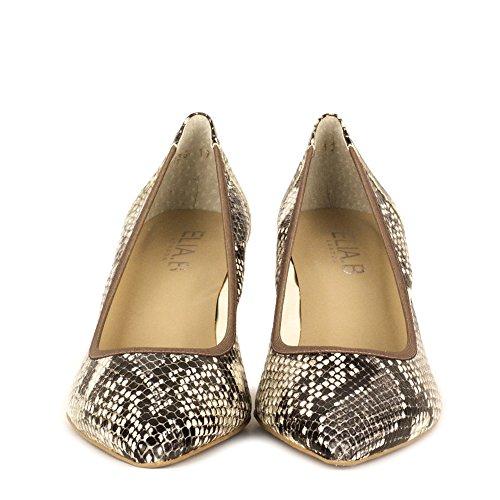 B Heeled Eloise Pump Elia Shoes Grey g7xqzBgdn