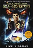 img - for Percy Jackson and the Olympians, Book Two The Sea of Monsters (Movie Tie-In Edition) (Percy Jackson & the Olympians) book / textbook / text book