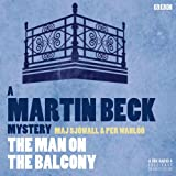 The Man on the Balcony (Dramatised): Martin Beck, Book 3