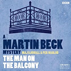 The Man on the Balcony (Dramatised)