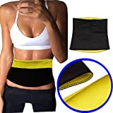 DODOING Slimming Pant Sport Sweat Shapers Waist Tummy Cincher Corset Girdle