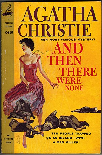 And Then There Were None (Best Version Of Murder On The Orient Express)