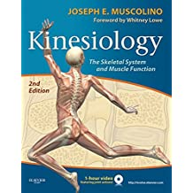 Kinesiology - E-Book: The Skeletal System and Muscle Function