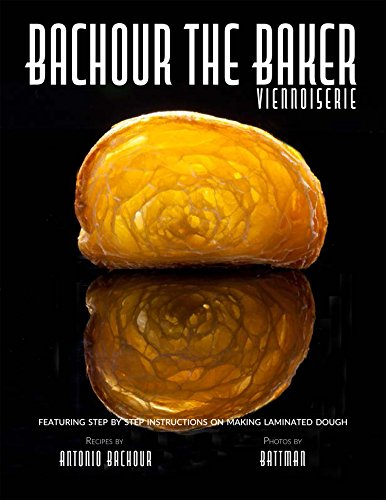 Bachour The Baker by Antonio Bachour