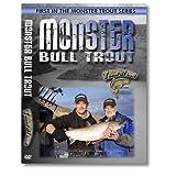 Monster Bull Trout Fishing DVD