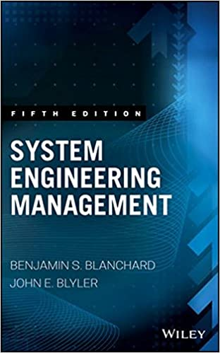 System engineering management wiley series in systems engineering system engineering management wiley series in systems engineering and management 5th edition fandeluxe Images