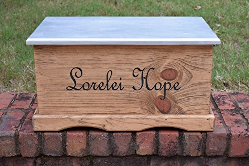 - Laser Engraved Personalized Kids Toy Box - Engraved Toy Box - Personalized Toy Box - Children's Toy Box - Kids Memory Box - Gift for Kids