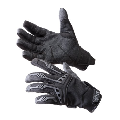 (5.11 Tactical Scene One Glove Black, Small)