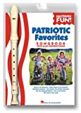 Patriotic Favorites, , 0634044273