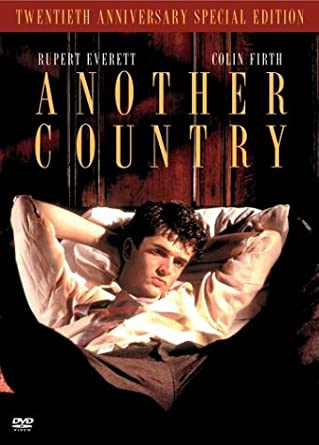 Image result for another country dvd
