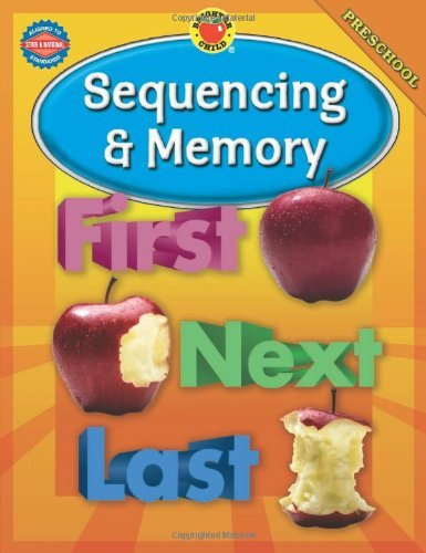 By School Specialty Editorial - Brighter Child:Seqncing./Memory (Pre) (10/22/06) ebook
