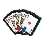 Card Hand Pinata