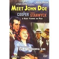 Meet John Doe/Gary Cooper on Film [Import]
