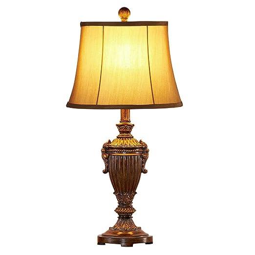 C Luz de de Lámpara de S Moderno Escritorio Lujo cerámica rxWodCQBe