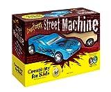 Creativity for Kids Custom Street Machine
