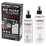 Spectre 884820 Accucharge Filter Kit