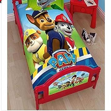 Kleinkind Junior Bett New Kids Schlafzimmer Kinderbett Bett