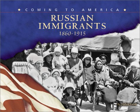 Russian immigration to america