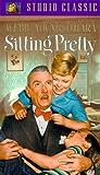 Sitting Pretty [VHS]