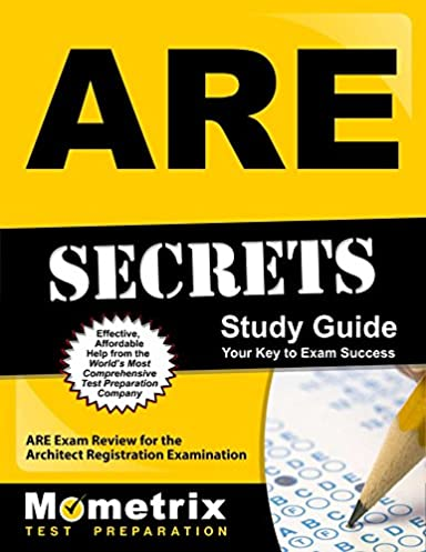 are secrets study guide are exam review for the architect rh amazon com