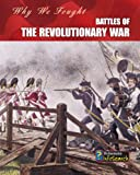 Battles of the Revolutionary War, Patrick Catel, 1432939017