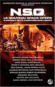 Le Nouveau Space Opera par Gardner Dozois