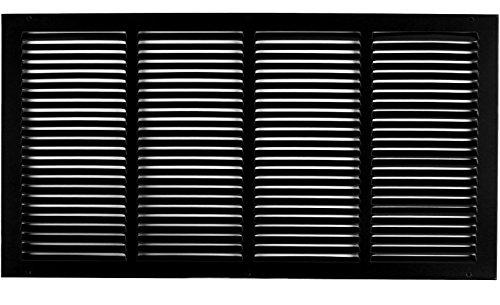 14x20 air return grille - 7