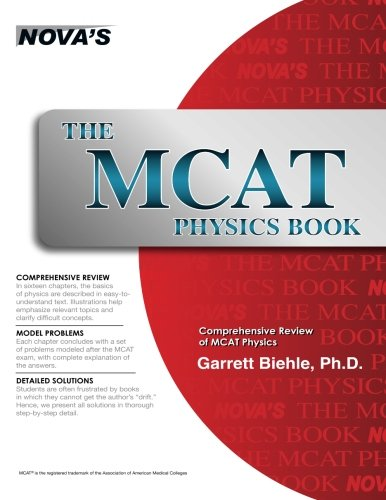 The MCAT Physics Book