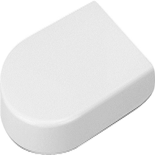 Duravit 0063390000 Seat and Cover Starck 3