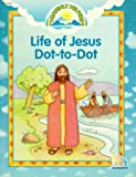 Jesus Life of Dot-to-Dot, Becky Radtke, 0764702505