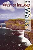 West of Ireland Walks, Kevin Corcoran, 0862783453