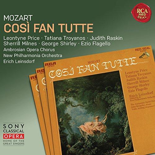 Mozart: Cosi Fan Tutte, K. 588