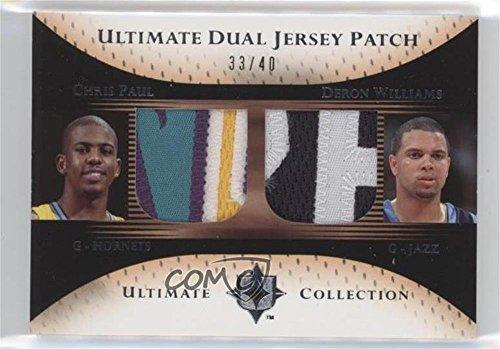 Williams Dual Jersey - 8
