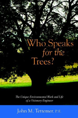 Download Who Speaks for the Trees? pdf epub