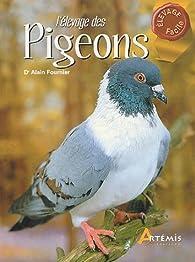 L'élevage des pigeons par Alain Fournier
