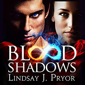 Blood Shadows Audiobook
