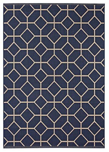 Amazon Com Balta Rugs 30324763 240305 1 Collier Navy Blue Indoor
