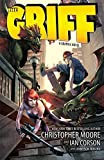 img - for The Griff: A Graphic Novel by Christopher Moore (2011-07-19) book / textbook / text book