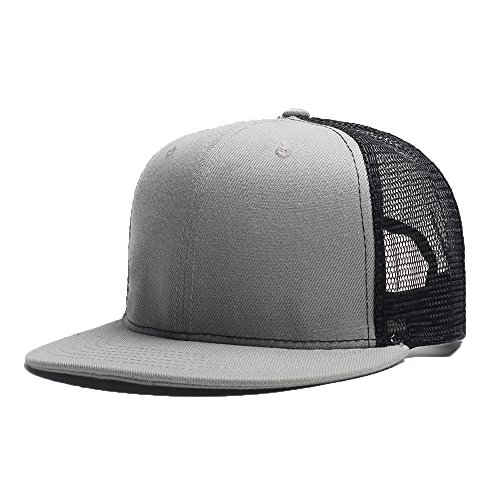 edcd85dcb7b FayTop Fashion Snapback Boy Hat Hip-Hop Hat Flat Adjustable Baseball Cap  V144H0004-US